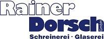 Schreinerei Dorsch Logo