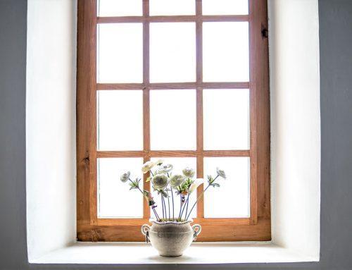 Fenster prägen Ihr Zuhause.